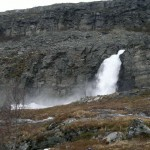 Lillefjordfossen 24. mai 2011