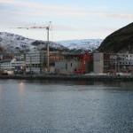 Arktisk Kultursenter bygges 15. november 2007