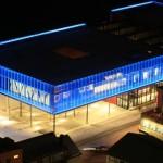 Kulturhuset 24.11.2008