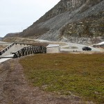 Flott rasteplass i Lillefjord
