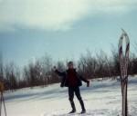 Mens Jan-Rolf tester boomerang