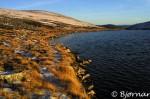 Vakkert i Finnmark, uansett årstid.