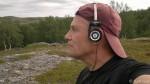 Og med god musikk på øret går alt så meget bedre,