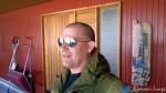 Lenge siden starten gikk fra huset i Hammerfest.