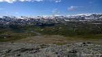 Enden av veien i Kokelvdalen, men Jalkavann og Hjertesmertevannet