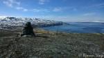 Varden på Russefjell