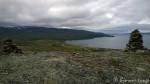 Dobbelvarden på Russefjellet