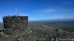 Yess, endelig fremme og du verden for en utsikt, her utover Porsangerfjorden