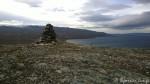 Trimvarden på Russefjellet