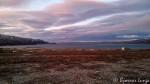 Kokelv og flotte skyer