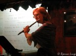 Vakkert fløytespill av Ingrid Narverud