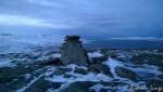 Varden på Russefjellet