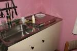 Ny vannkran til kjøkkenet ligger klar