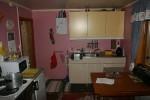 Det gamle kjøkkenskapet fra Hammerfest