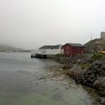 Stø, lengst vest i Vesterålen, utreise for bl.a. hvalsafari