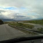 Nederste del av Russelva ved Kokelv