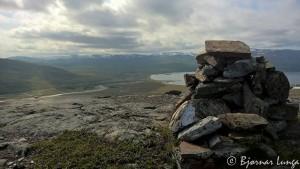Varden på Ringstadfjellet
