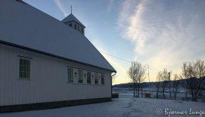Kokelv kirke