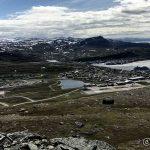 Hammerfest, ingen kommentar nødvendig, bare nydelig