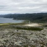 Selkop og Birjastrand