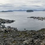 Hammerfest, nydelig by