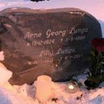 Mamma og pappa sin grav, savn💖💖