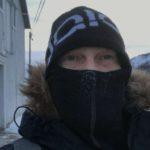 Som vanlig er det kaldt i fjeset og finlandshetta må på