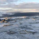 Varden på Russefjelltoppen