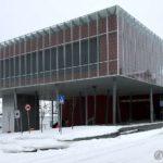 Hammerfest sin storstue Arktisk KultursSenter