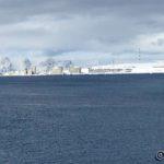 Hammerfest og statens sin melkeku, Melkøya som produserer LNG-gass