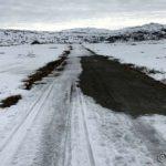 Veien opp til Kokelvdalen