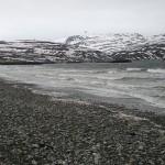 Nesten som i syden (minus 20-25 grader) og snøen da :D
