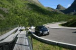 Bergsbotn sitt utkikkspunkt