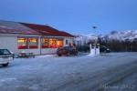 Nærbutikken i Kokelv