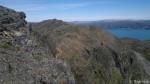 Stupet bak Elisvarden, som vi kan se på toppen der borte.