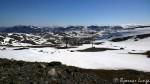 For den som liker å kjøre på ski er det kanskje ikke nok snø i alpinbakken
