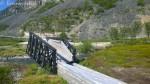 Flott anlegg vegvesenet har laget her i Lillefjord