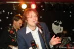 Ketil Linnes bidrar med sang