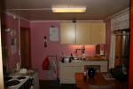 Jippi, lys på kjøkkenet