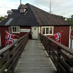 Etter anbefaling fra min kjære søster Kristin, måtte vi dra hit og spise, Maren Anna, som ligger i Sørvågen