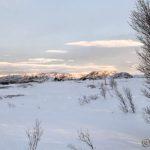 Snart skinner ikke sola mer på Ringstadfjellet
