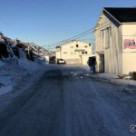 Masterelv og anlegget til Norway Royal Salmon