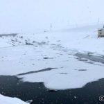 Isen på Kokelva
