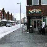 Joker i Hammerfest har åpent, selv på Langfredag