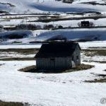 Det lille huset på elvebredden