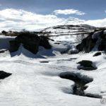 Måtte nå ta et bilde av Kokelvfossen, det er bra at man både kan se og høre elva