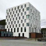 Hotell i Namsos