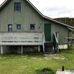 Etter Storjord gikk æ til Sæterjord for å se om han Asbjørn var hjemme, men nei
