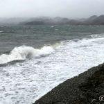 Store bølger i dag