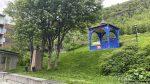 Parken og paviljongen